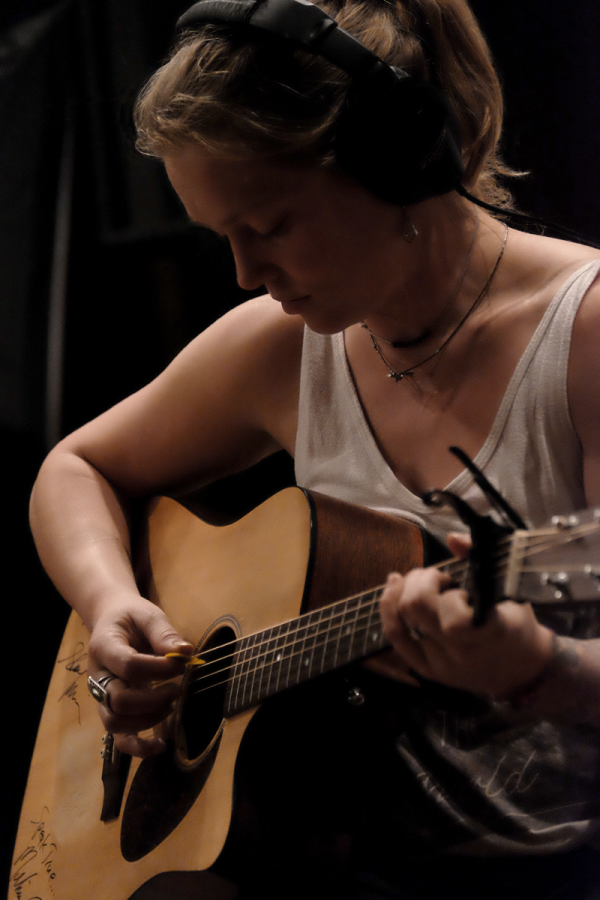 Crystal Bowersox (Season 9 American Idol) - new demos 2015